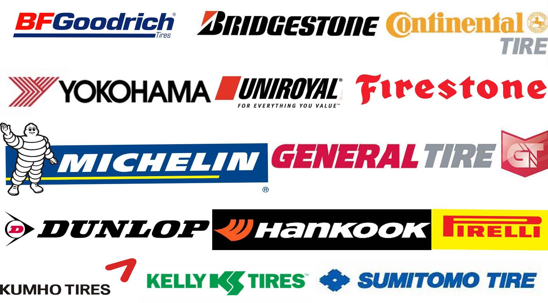 Guaranteed Lowest Price on Tires. Looking for new products from Michelin ®, BFGoodrich ®, Uniroyal ®, Bridgestone, Firestone, Yokohama, or other major brands?You're only a click away! We offer only the best tires for your passenger car, light truck, or SUV.